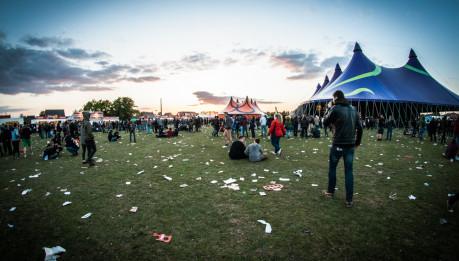 Groezrock Festival, 2-3/5/2014, Meerhout (Belgio)