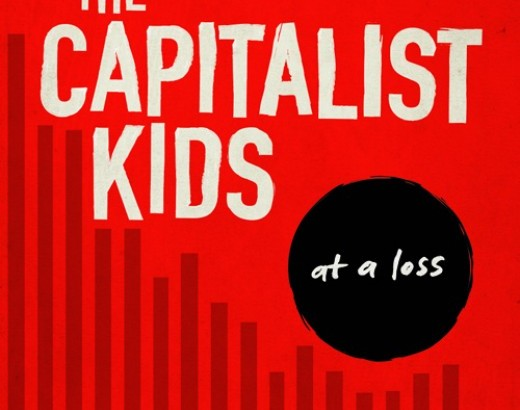"THE CAPITALIST KIDS: ""At a Loss"" in streaming"