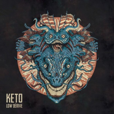 LOW DERIVE: Keto