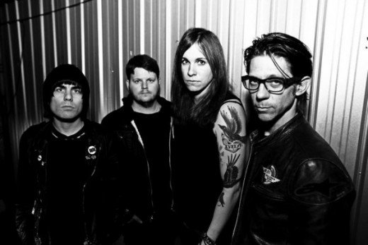 "AGAINST ME!: video di ""Drinking With The Jocks"""