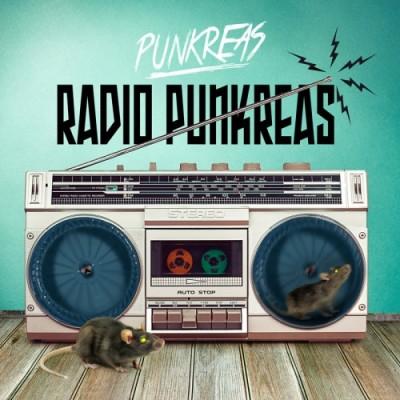 PUNKREAS: Radio Punkreas