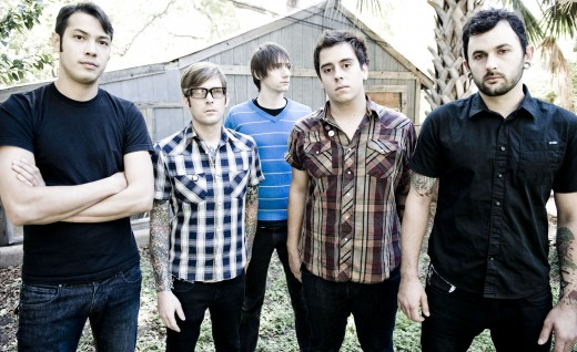 "RIVERBOAT GAMBLERS: video di ""Gallows Bird"""