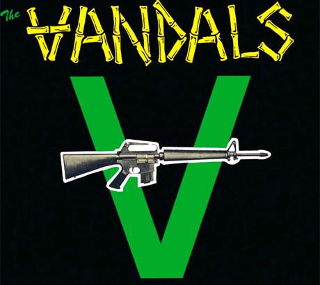 THE VANDALS: nuovo album in preparazione!