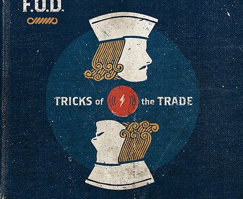 F.O.D. alla Effervescence Records