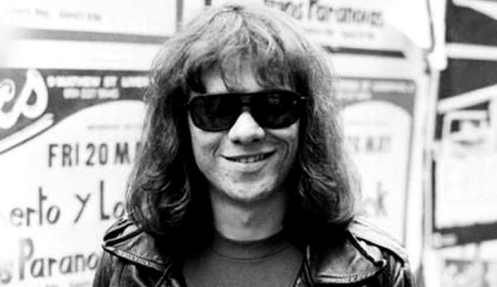 RIP TOMMY RAMONE