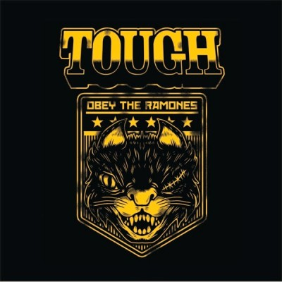TOUGH: Obey The Ramones 7""