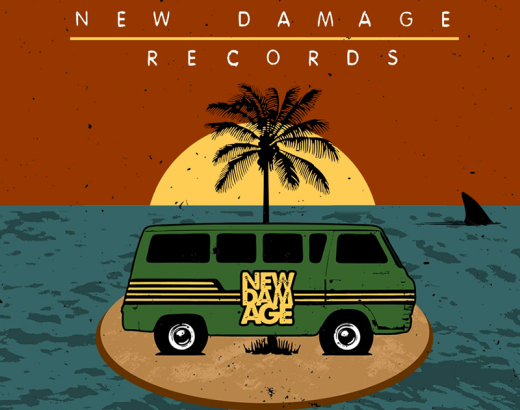 Scarica gratis! NEW DAMAGE RECORDS COMPILATION