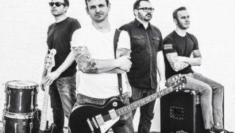 DAN VAPID & THE CHEATS: video di A Long Way