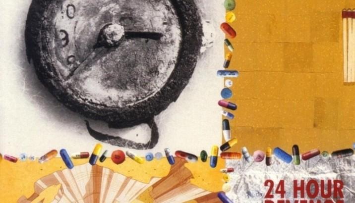 "JAWBREAKER: reissue di ""24 Hour Revenge Therapy"""