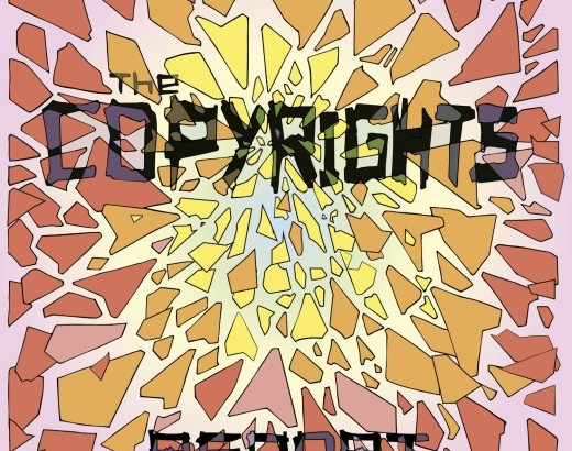 "THE COPYRIGHTS: in streaming la ""A-Side"" di ""Report"""