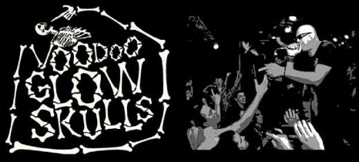 Nuovo album in arrivo per i VODOO GLOW SKULLS