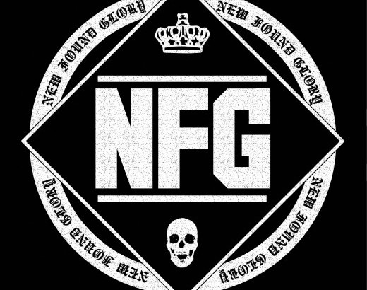 NEW FOUND GLORY nuovo pezzo in streaming