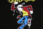 THE CIRCLE JERKS cd live at the House of Blues