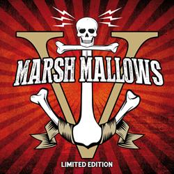 IL RITORNO DEI  MARSH MALLOWS: V