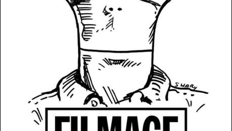 """""""FILMAGE"""" pronto all'uscita digitale e fisica in DVD Blue-Ray!"""