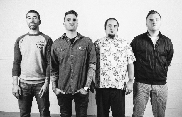 New Found Glory .. Resurrection in arrivo (video)