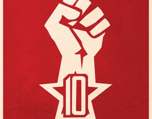 RED SCARE INDUSTRIES: compilation dei 10 anni in streaming su Spotify!