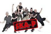 Ultima data in Italia per gli SKA-P
