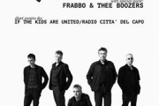 THE UNDERTONES: unica data italiana sabato a Bologna