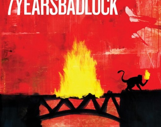 "7 YEARS BAD LUCK: in streaming il nuovo album ""Bridges"""
