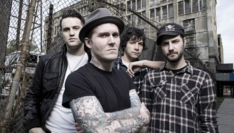 THE GASLIGHT ANTHEM live tra un mese!