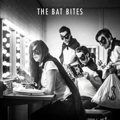 THE BAT BITES: s/t