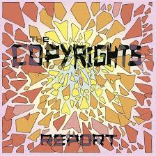 THE COPYRIGHTS: Report