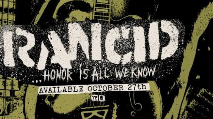 In anteprima l'intero CD dei RANCID!