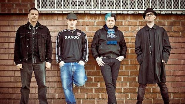 RANCID un'altro pezzo in streaming: Face Up