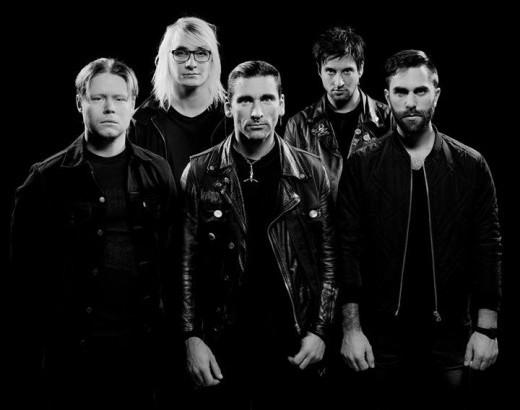 Atlas Losing Grip.. nuovo tour e nuovo cantante