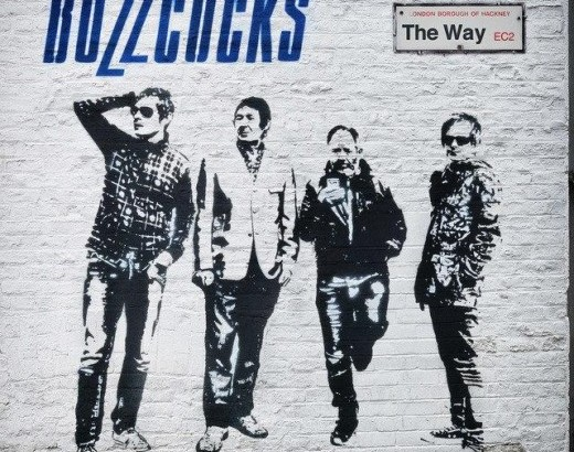 "BUZZCOCKS: ""The Way"" in free streaming!"