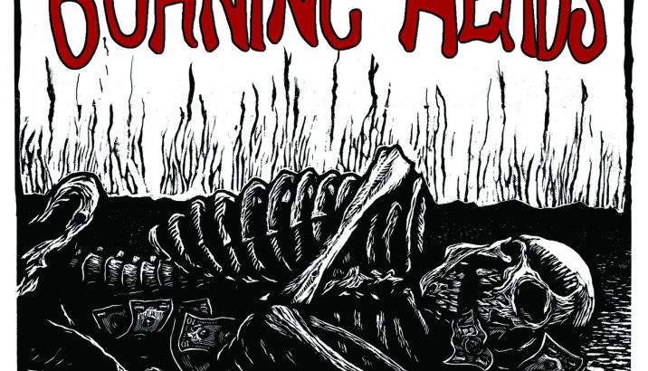 Doppio album per i BURNING HEADS