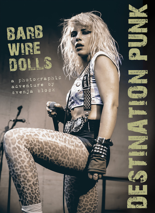 BARB-WIRE-DOLLS-Destination-Punk-Book-front-cover