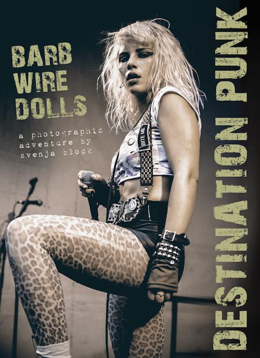 BARB-WIRE-DOLLS-Destination-Punk-Book-front-cover