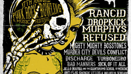 """RANCID: tutto """"…And Out Comes The Wolves"""" al Punk-Rock Bowling"""