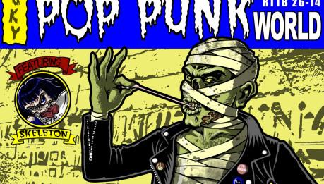 RTTB: Tales from the pop punk world Vol.2