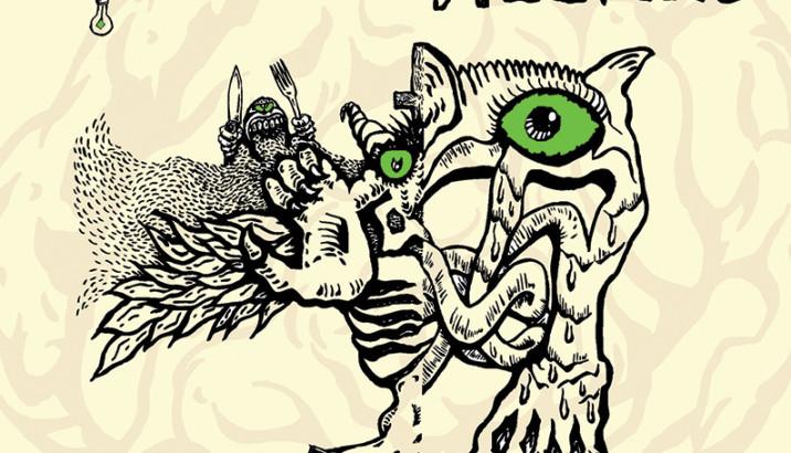 THE MELVINS: ascolta al cover di Iggy