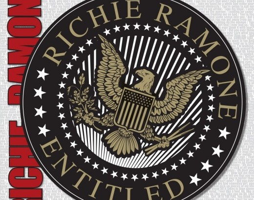 "Video di ""Entitled"" per RICHIE RAMONE"