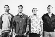 New Found Glory, 06-12-14, Tunnel Club, Milano