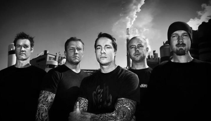 Raised Fist new album