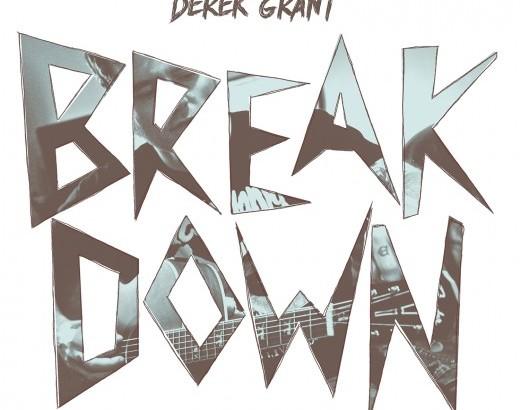 Nuovo pezzo per Derek Grant (ALKALINE TRIO)