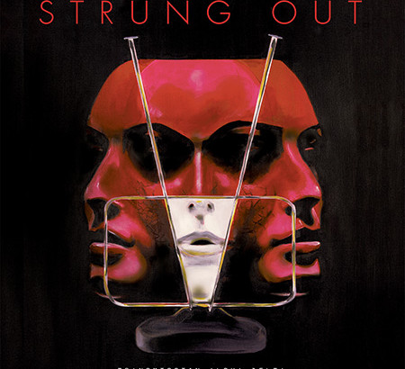 Strung Out: Spanish Days in streaming!