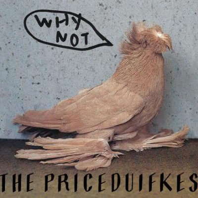 THE PRICEDUIFKES: Why Not