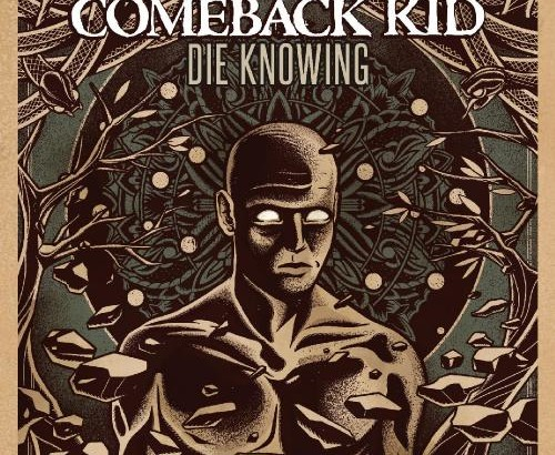 Nuovo video per i COMEBACK KID