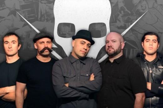 Ascolta il nuovo single dei DEATH BY STEREO!