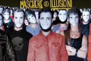 Jerry Moovers, La Musica C'è! primo estratto da Maschere&Illusioni
