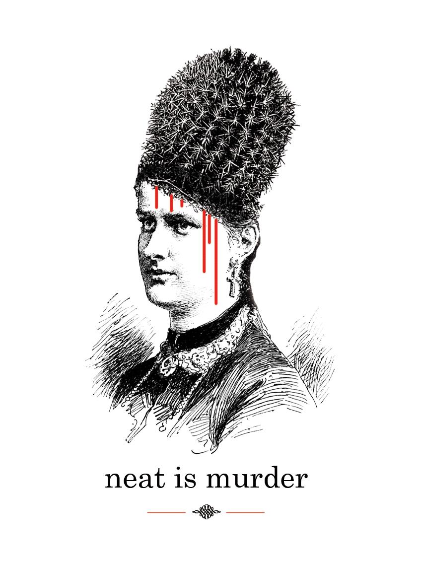 neat-is-murder