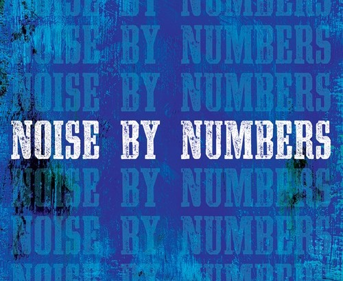 EP in streaming per i NOISE BY NUMBER