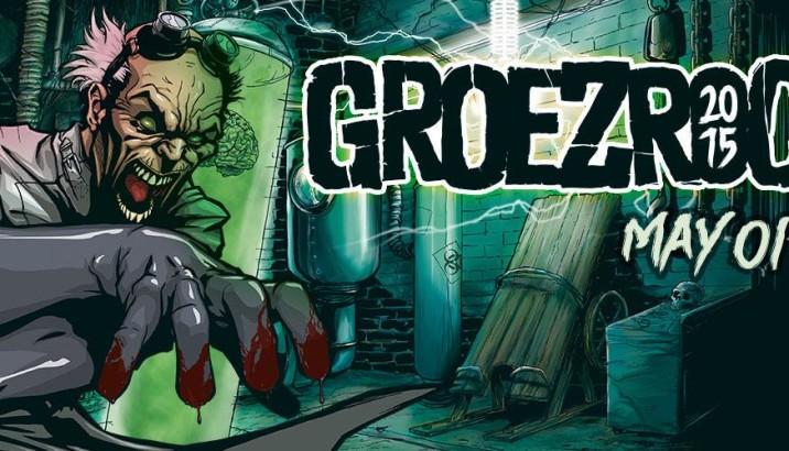 Nuovi nomi per il GROEZROCK 2015