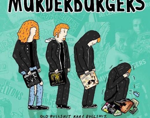 Raccolta in arrivo per gli scozzesi Murderburgers!